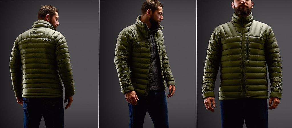 The North Face Morph Jacket A Quality Amp Affordable