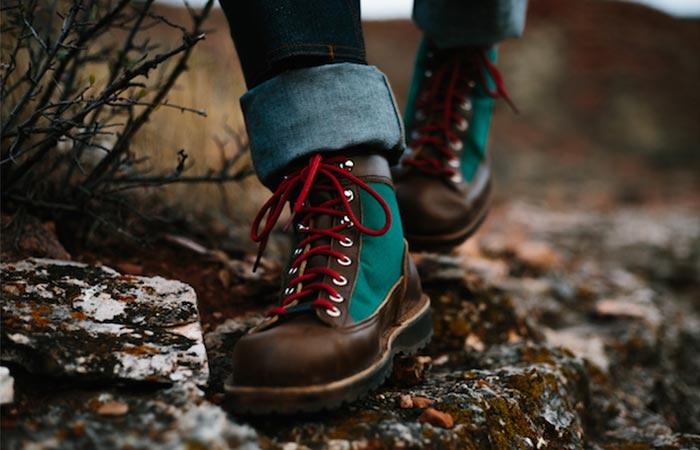danner ridge boots