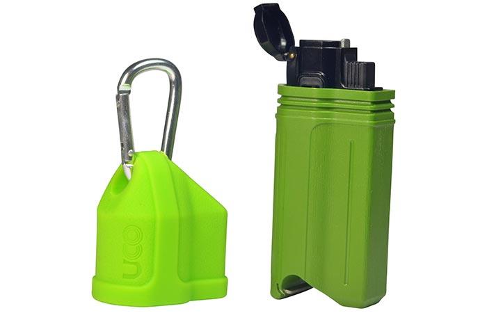 UCO Torch Lighter bottle opener
