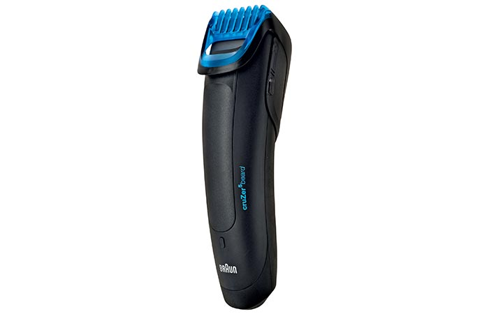 Braun Cruzer 5 Beard Trimmer