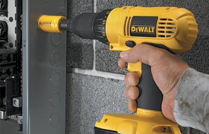 Dewalt Drill And Driver Kit
