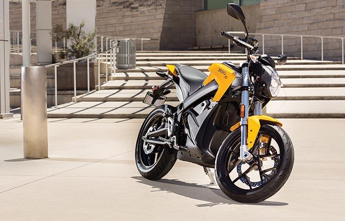 Zero S by Zero Motorycles
