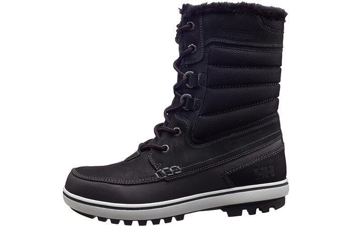 Helly Hansen Garibaldi 2 in black