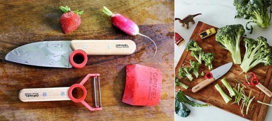 Opinel Le Petit Chef Set | Knife Set For Kids