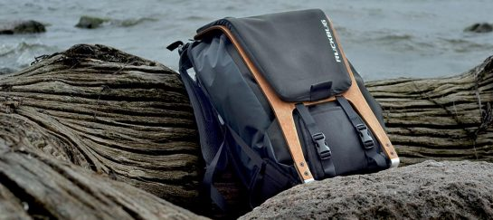 RuckBug Urban Outdoor Backpack
