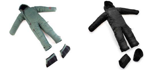 Selk'bag Patagon | Ultra Warm And Comfortable Sleeping Suit