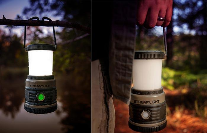 Streamlight Siege AA Lantern