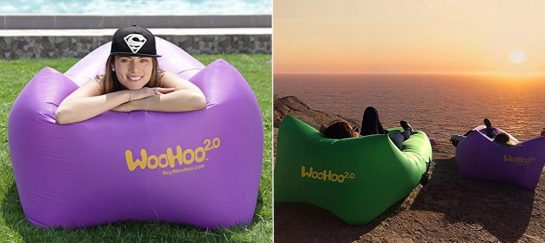 WooHoo 2.0 | Giant Inflatable Lounger