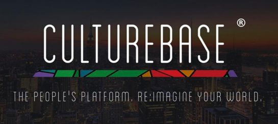 Culturebase | Re:Imagine Your World