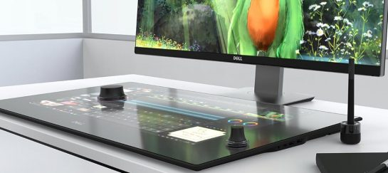Dell Canvas 27 | Dell Answers Microsoft's Surface Studio
