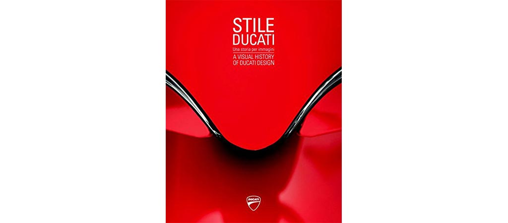 Ducati 90 Years: A Visual History Of Ducati Design Front Cover