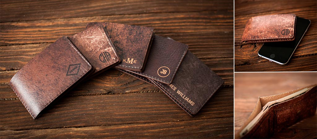 Lemberg Leather Wallets And Cases