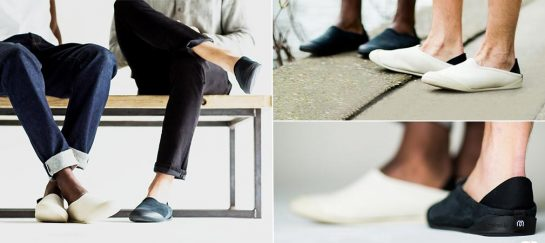 Mahabis Luxe Slippers