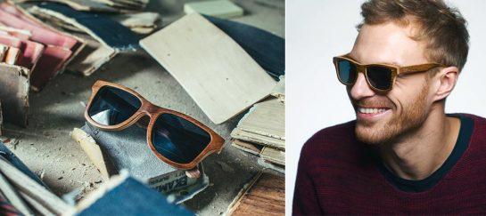 Propwood Wooden Glasses