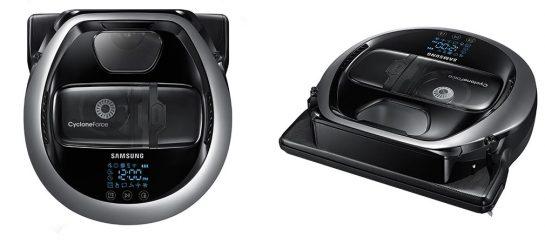 Samsung POWERbot Vacuum Cleaner