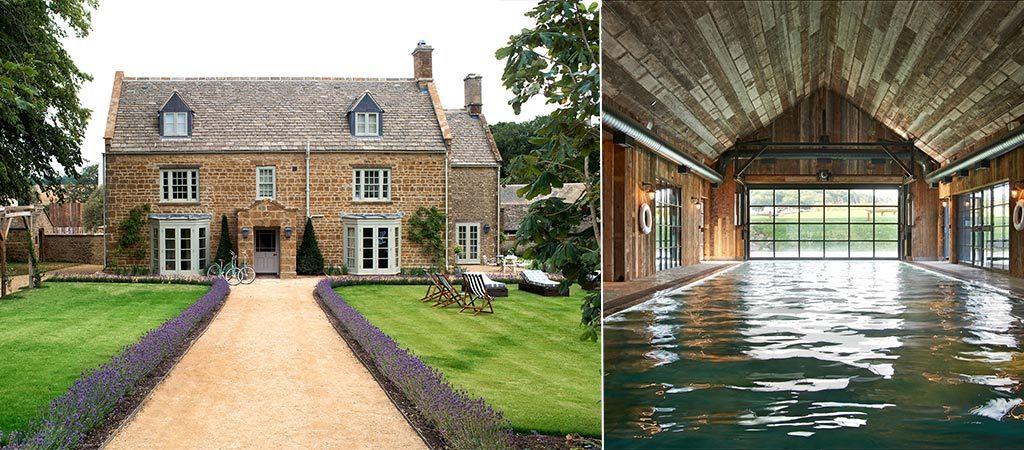 Soho Farmhouse In Oxfordshire Jebiga Design Amp Lifestyle