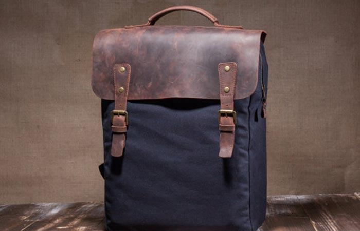 Tram21 Backpack