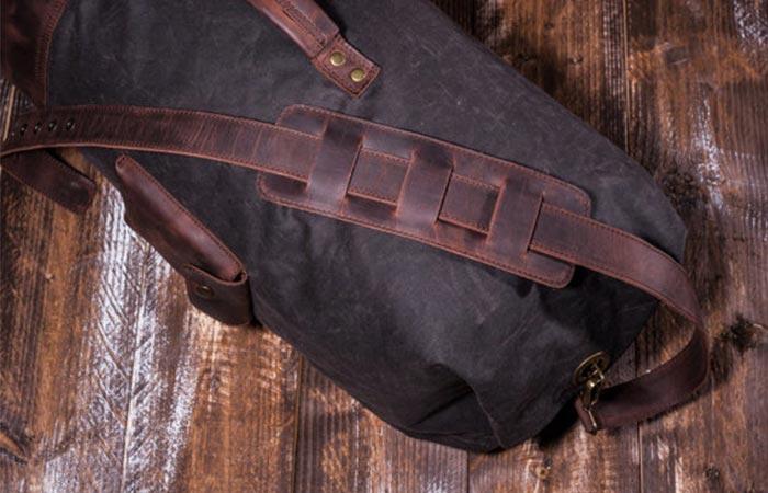 Tram21 Duffel Bag