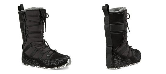 Vasque Lost 40 Snow Boot