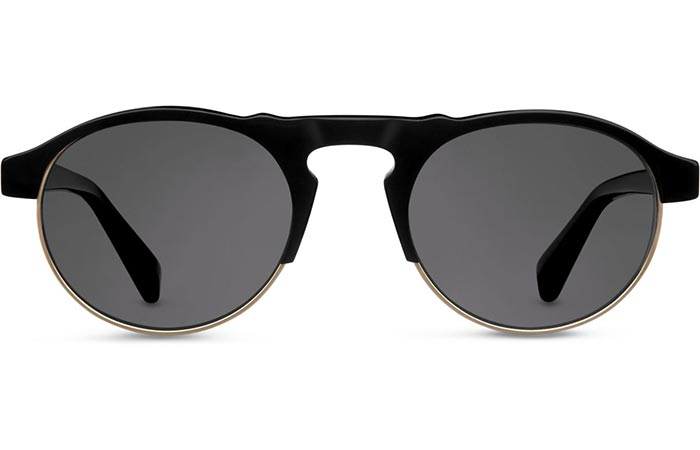 Warby Parker Buckley