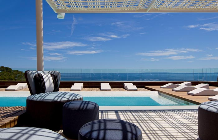 Aguas de Ibiza Lifestyle & Spa, Spain