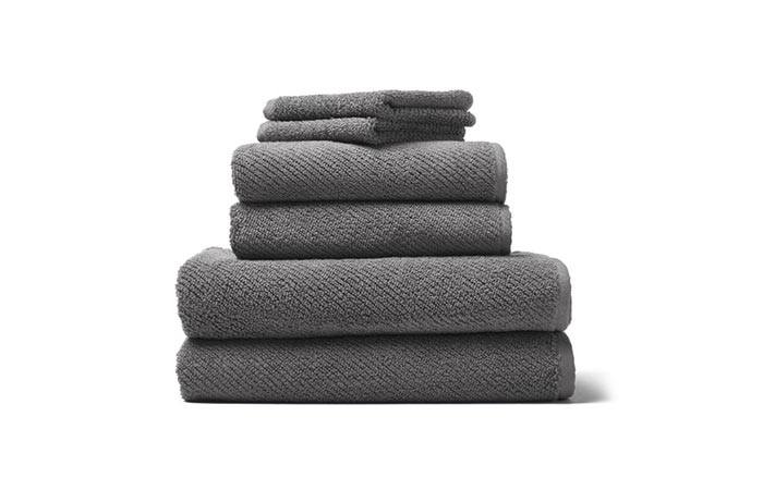 Coyuchi Towel Set