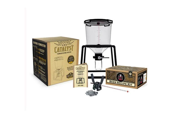 Craft-A-Brew Kit