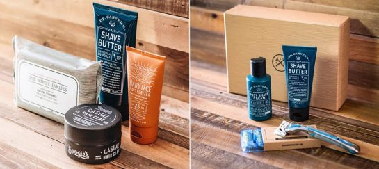 Dollar Shave Club Bathroom Favorites And Shave Set