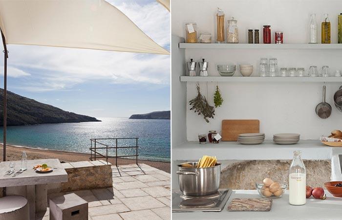Coco-Mat Eco Residences Serifos, Greece