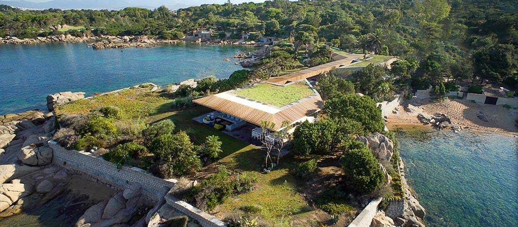 H2 Cape House