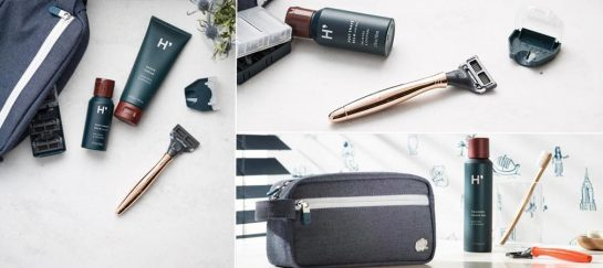 Harry's Essential Travel Dopp Kit