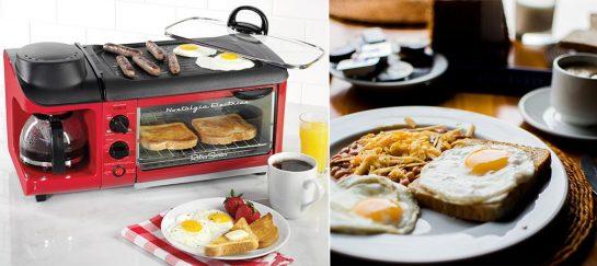 Retro Breakfast Station | By Nostalgia