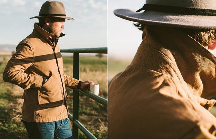 Taylor Stitch Barn Jacket