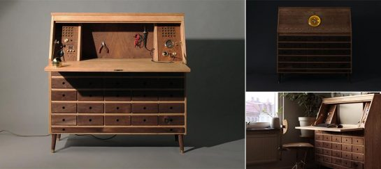 Tempel Workbench
