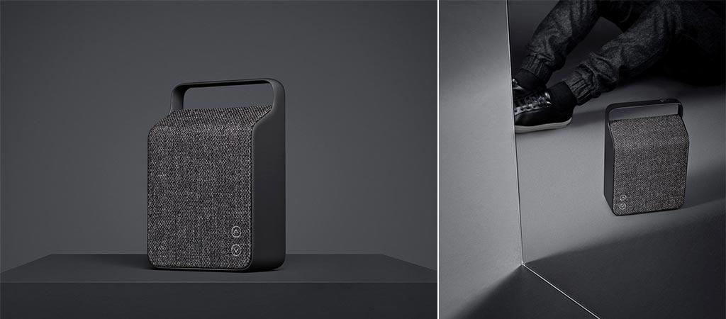 Vifa Oslo Portable Speaker