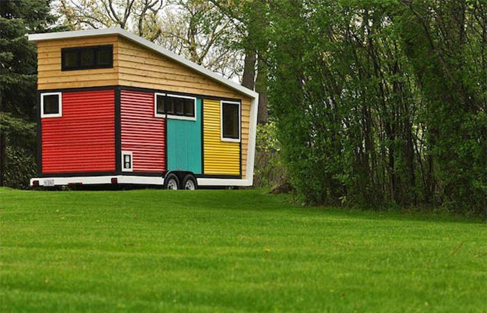 Toybox Tiny Home