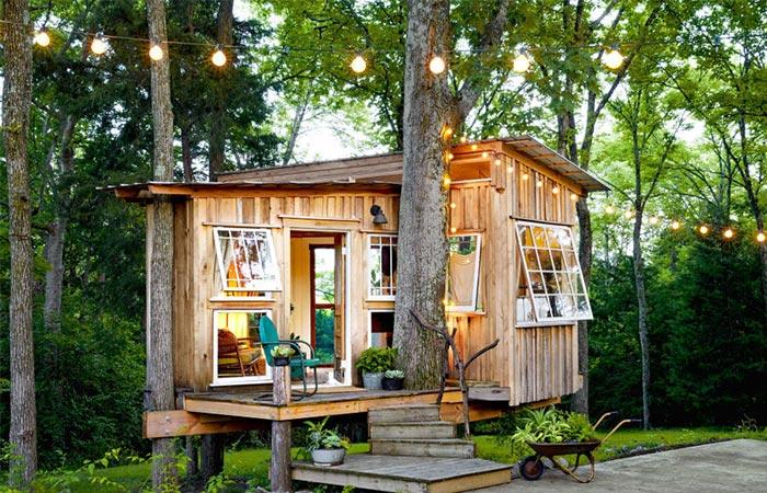 21 Tiny Houses Cabin Living At Its Best Jebiga Design