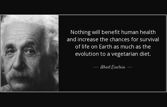 Einstein Quote Pic