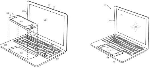 Apple Is Busy Focusing On A Laptop/iPhone interface