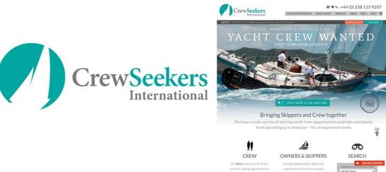 CrewSeekers Allows You To Gain Or Join A Sailing Crew