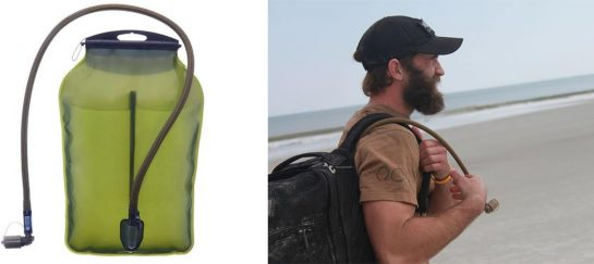 GoRuck 3L Low Profile Hydration Bladder