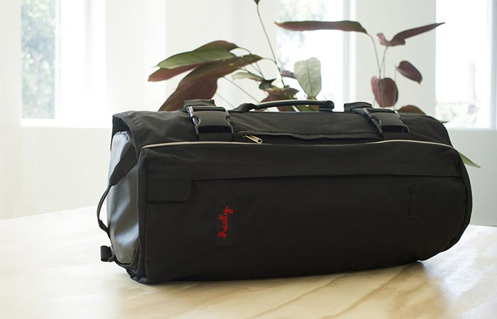 Henty Copilot bag