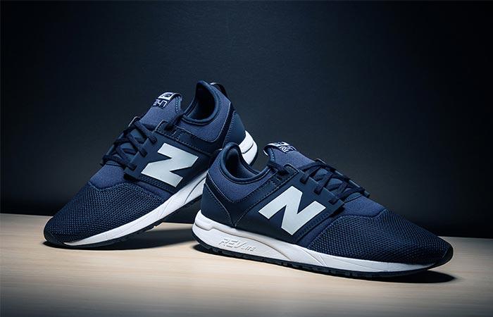 new balance 247 navy white