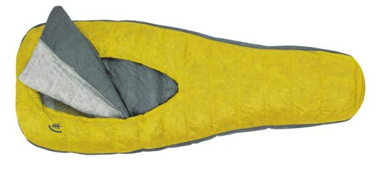 Sierra Designs Backcountry Elite Sleeping Bag