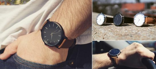 Sleek Supply | Classic Men's Watches