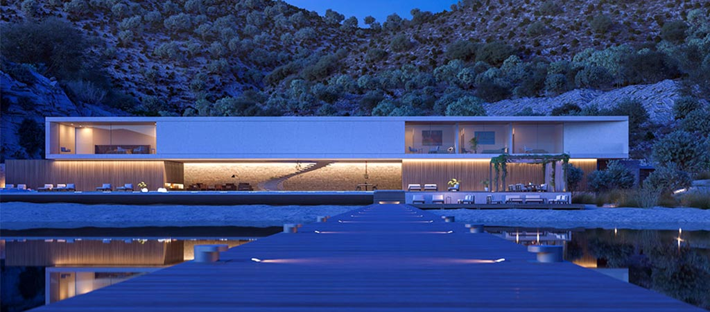 Superhouse | Luxury Through Simplicity