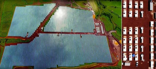 Tesla's Largest Solar Farm Opens In Kauai, Hawaii