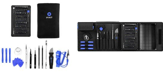 iFixit Pro Tech Toolkit | Government-Issue Edition