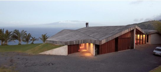 Clifftop House Maui | Several Houses Under A Common Roof