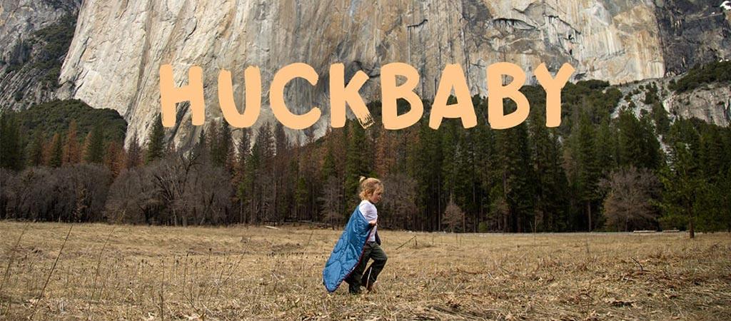 Huckbaby
